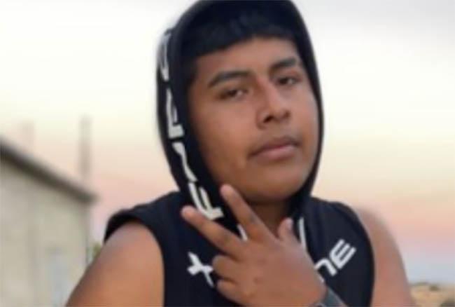Buscan a adolescente de Tecamachalco desaparecido en Texas