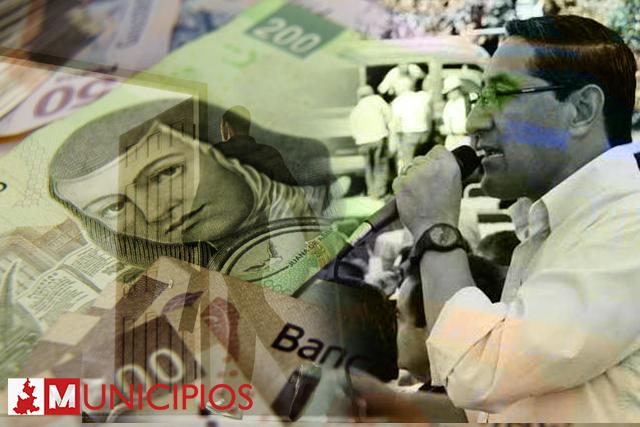 Juan Vergara, el serrano millonario detenido por lavado de dinero