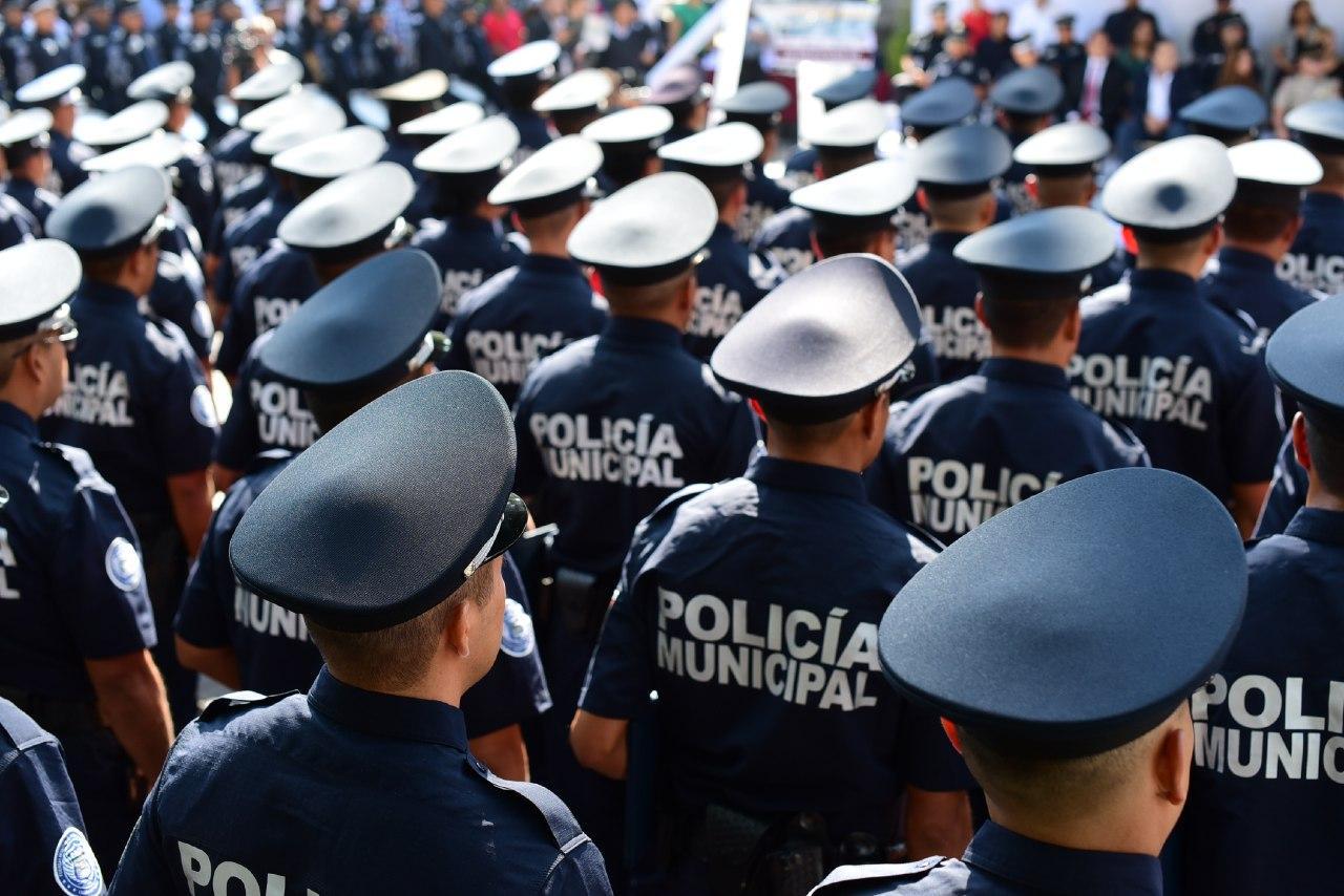 Gobierno municipal sostiene veracidad en evaluación de policías