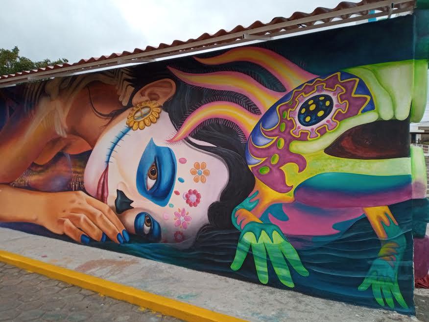 El Callejón de Los Muertos te espera en Chignahuapan