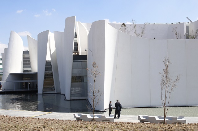 Museo Barroco cuesta 35 mdp al mes, sin tocar nómina