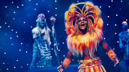 Disfruta del musical El Rey León desde Paris sin salir de casa