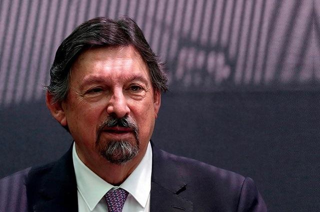 Gómez Urrutia y sindicato minero deberán pagar 54 mdd a trabajadores