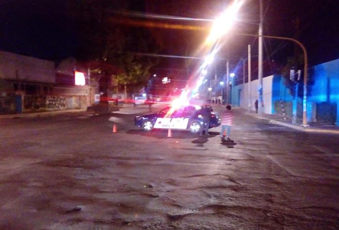 Hallan narcofosa en mercado Morelos; suspenden clases en la zona