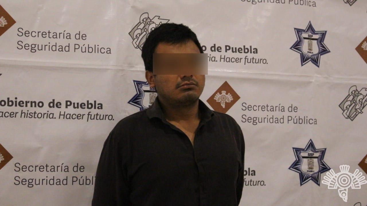 Este narcovendedor repartía en la zona de Ciudad Judicial