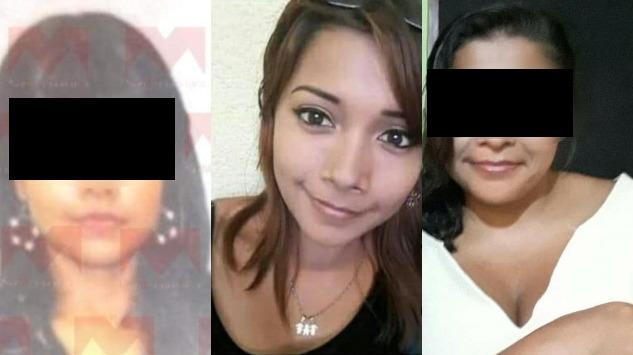 Sus hermanas la asesinan y graban su muerte