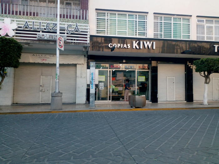 Prolongar la apertura de negocios en Puebla sería catastrófico: Canaco