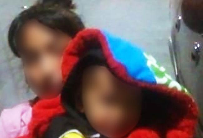 Joven de 17 años recupera a su bebé en Cholula; su ex pareja se lo quitó