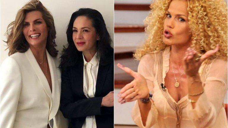 VIDEO Niurka responde a Montserrat Oliver por correrla de su programa