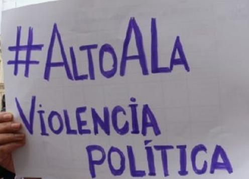 Más de 100 Candidatos renuncian en México por violencia