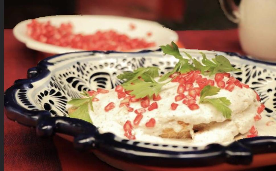 Prevén repunte de venta de chiles en nogada en Atlixco