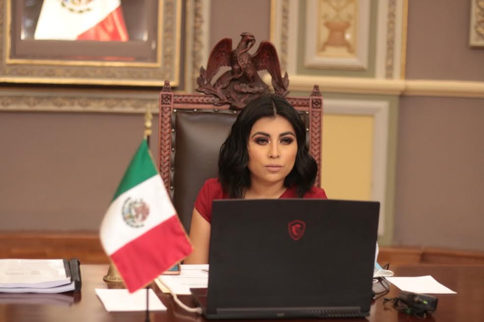 Inició el tercer año de la LX Legislatura; preside Nora Merino