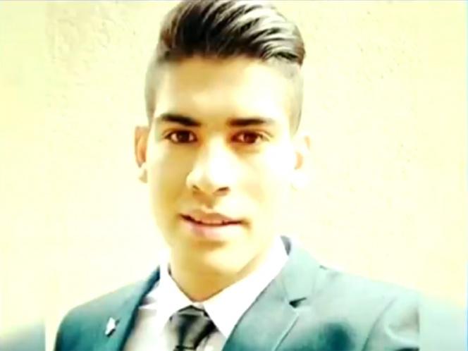 Encuentran el cuerpo sin vida del estudiante Norberto Ronquillo