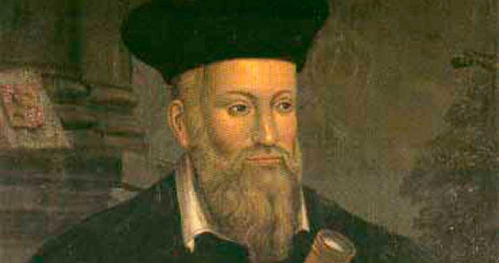 Teoría de Nostradamus y Netflix señalan que fin del mundo será el 27