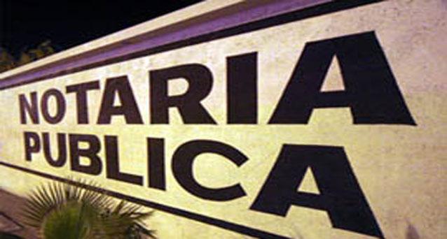 Continúa revisión de patentes a notarias y revocan en Tecamachalco