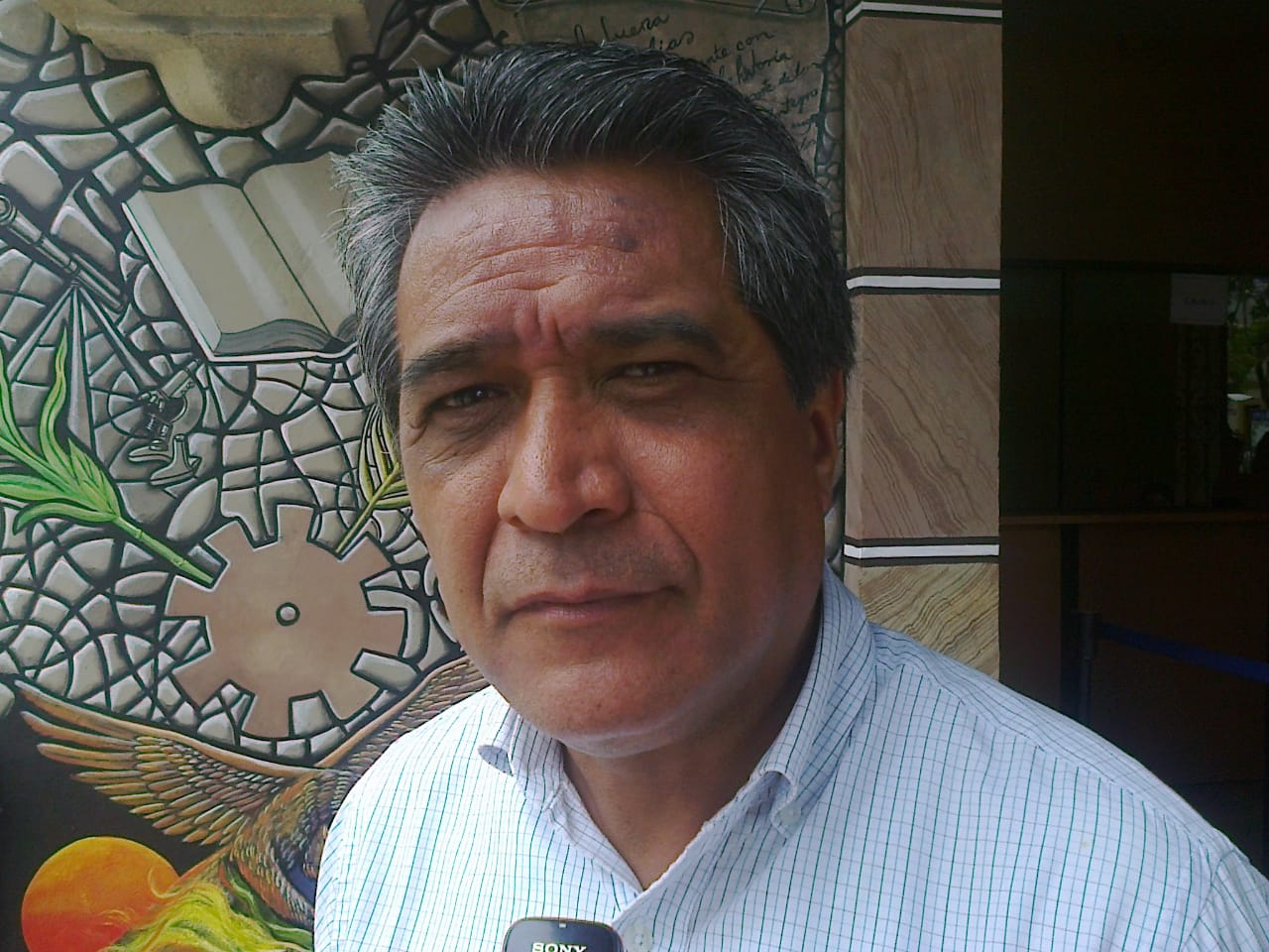 Detienen a notario López Cuevas de Tehuacán por falsificación