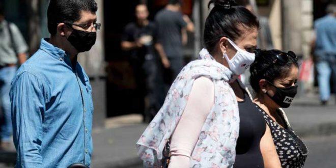 Puebla reporta un caso de reinfección por Covid-19