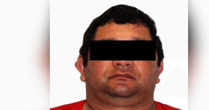 37 años de prisión a líder del Cártel del Golfo en Reynosa