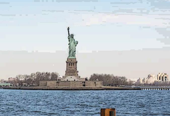 Ya hay más de 4 mil muertos en Nueva York por coronavirus