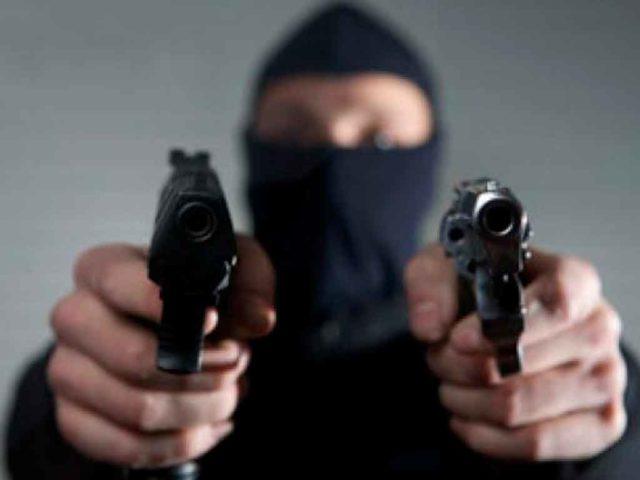 Muerto y atado hallan a un hombre en su casa de calzada Zaragoza