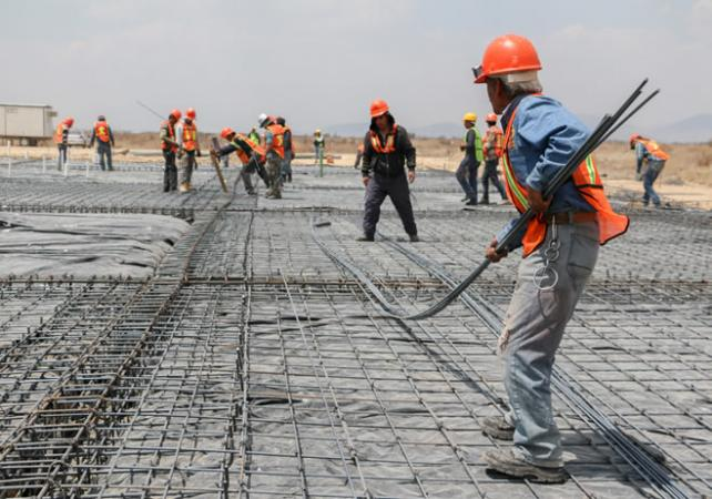 Federación adeuda recursos para 52 obras municipales