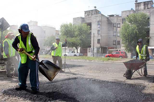 Se suspende ejecución de obra pública en Tehuacán por Covid-19
