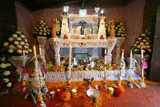 Secretaría de Cultura apoyará a Chilac y Huaquechula para colocar ofrendas a los muertos