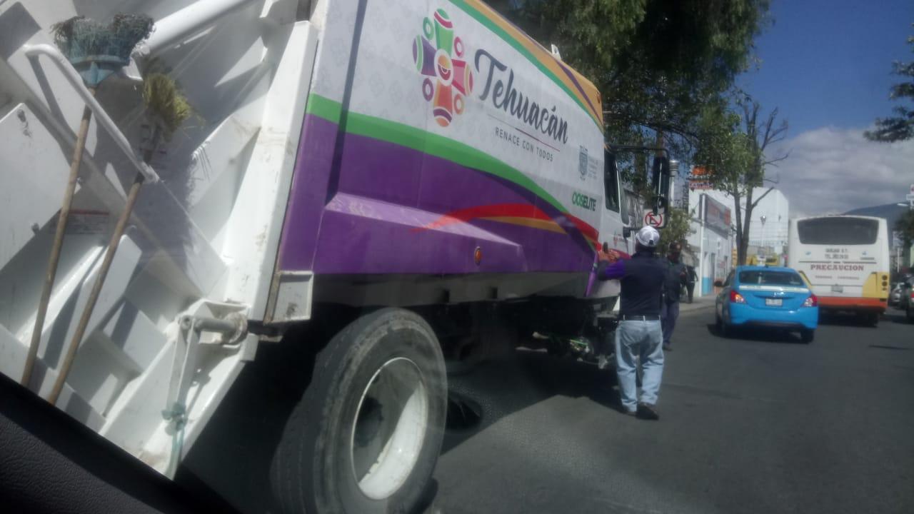 Comuna de Tehuacán dará prioridad al juicio contra la empresa Olimpia