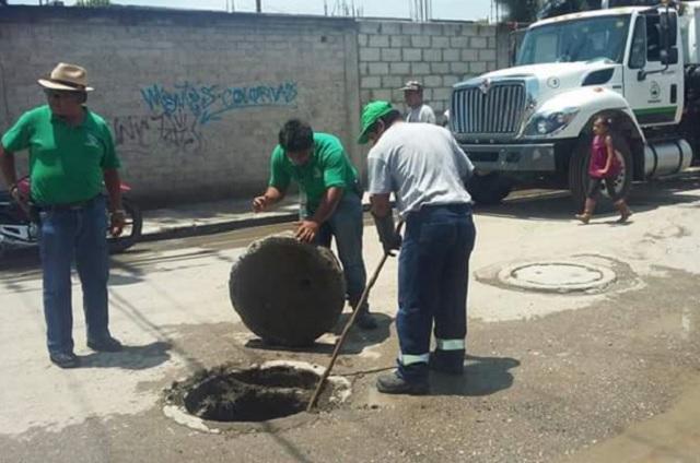 Oosapat carece de recursos para cubrir adeudo a ex trabajadores