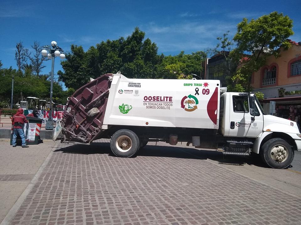 Rechazan titulares de Oosapat y Ooselite su municipalización en Tehuacán