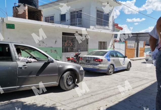 Ministeriales encañonan a familia por error en operativo en Izúcar