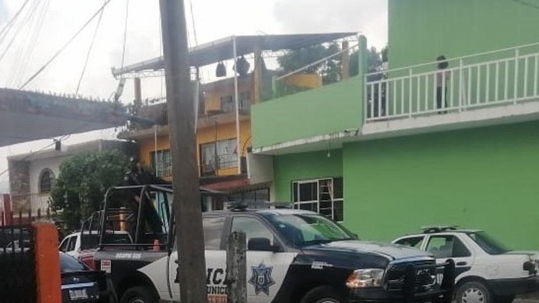 Desapareció tras ver a su novio, policía y GN la buscan en Xicotepec