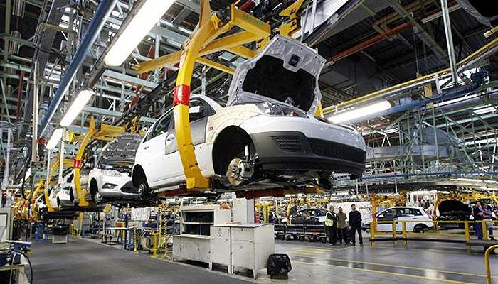 México y el mundo con crisis severa en la industria automotriz