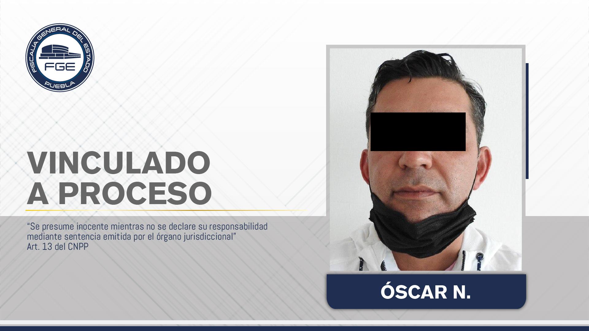 Dan prisión preventiva contra ex Oficial Mayor de la SEP
