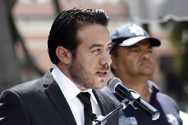 PAN respaldaría controversia por intento de desaparecer Cabildo de Tehuacán