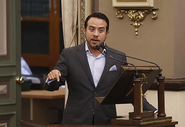 Reforma electoral es un blindaje para Morena rumbo a 2021: PAN