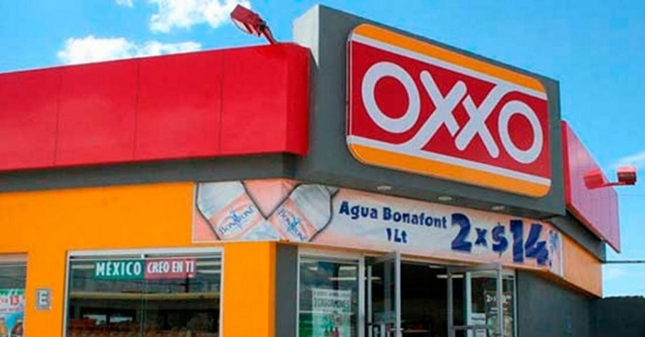 Oxxo próximamente podría llegar a Brasil