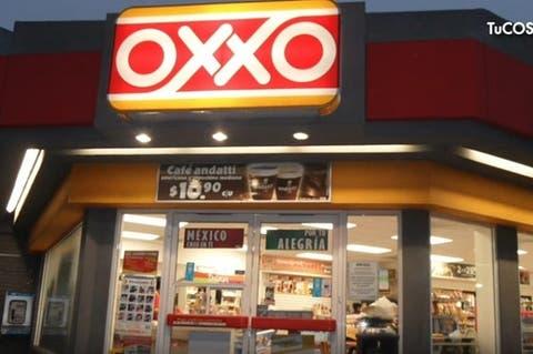 Oxxo lanza aplicación para enviar y recibir dinero