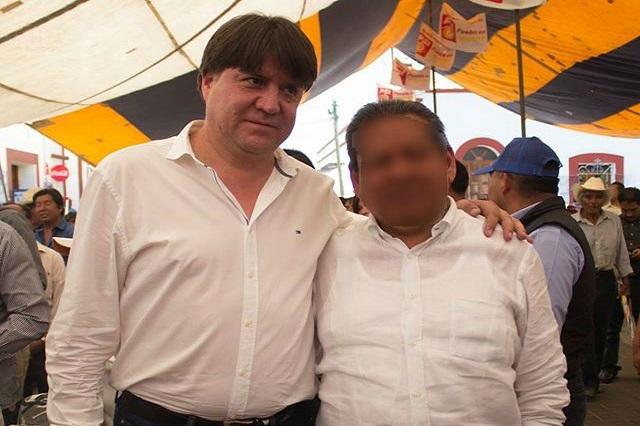 Ex edil investigado por huachicol pide a la FGR sus bienes