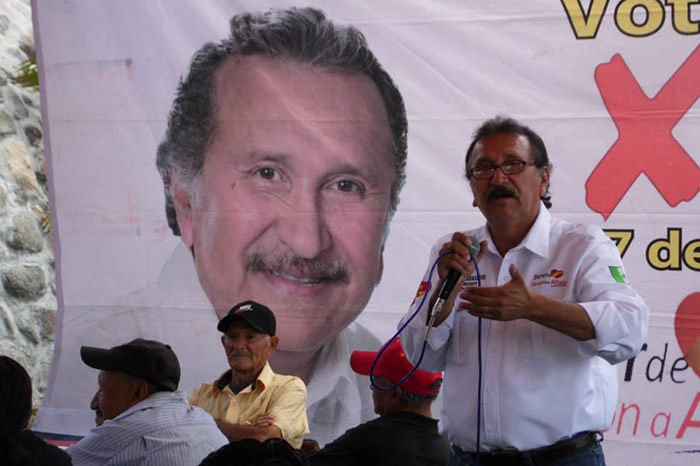 Murió el empresario y político atlixquense Paco Hernández