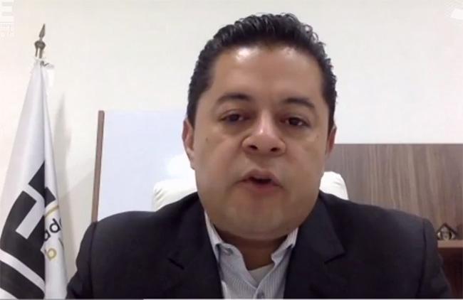 Firman IEE y partidos Pacto por Puebla para elecciones libres de violencia
