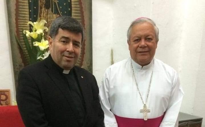 Lucran con enfermedad del sacerdote Paco Espino