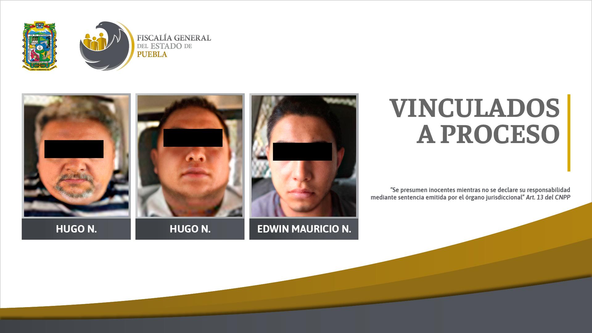 A prisión El Montana y sus hijos por dispararles a policías en Zacatlán
