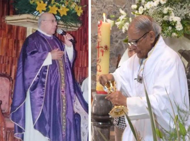 Pierden la vida dos sacerdotes en Puebla y Tecamachalco