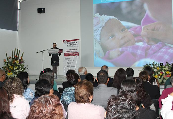 Apoyará SEP a padres y educadores con Plataforma Primera Infancia