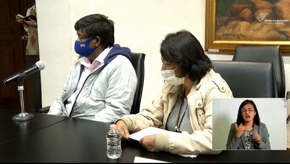 En Puebla la justicia para los ricos y los pobres es diferente: Barbosa