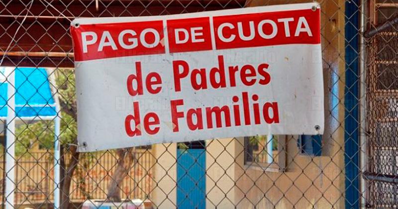 Congreso de Puebla recibe 300 denuncias por abusos en cuotas escolares