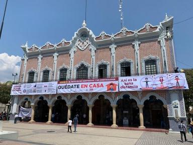 Necesario y urgente que Tehuacán cuente con alcalde: síndico