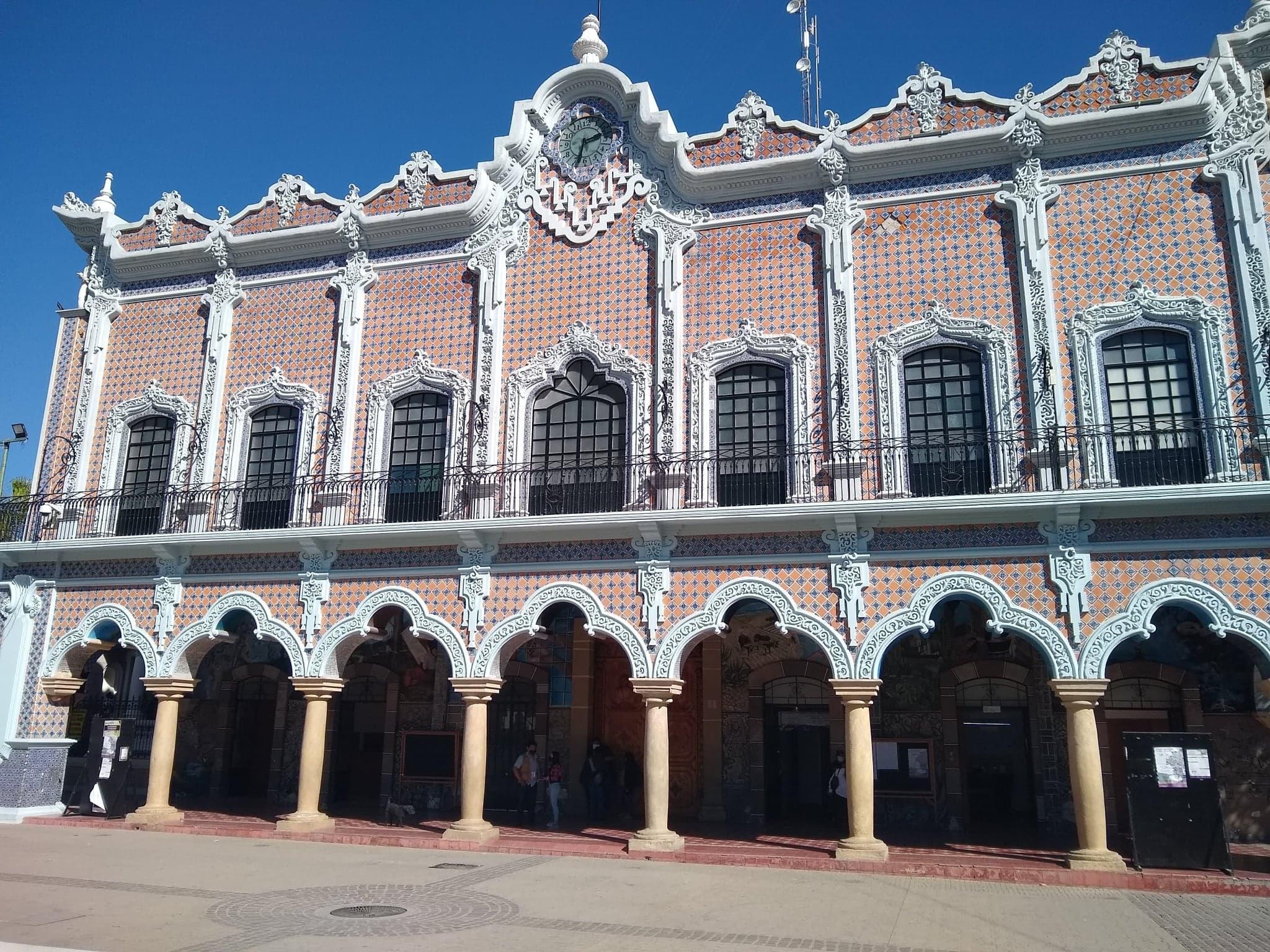 Incapacitan a 7 trabajadores contagiados de Covid en el ayuntamiento de Tehuacán