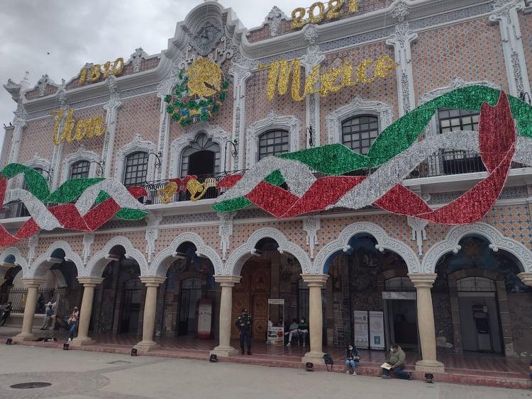 Destinará Ayuntamiento de Tehuacán 10 millones de pesos para aguinaldos adelantados